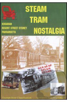 Steam Tram Nostalgia