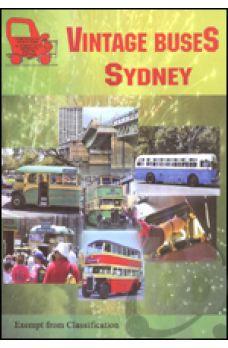 Vintage Buses Sydney