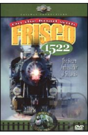 On the Road with Frisco 1522