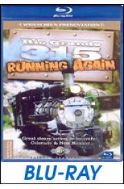 315 Running Again BLU-RAY
