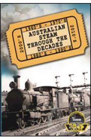 Australian Steam Through The Decades