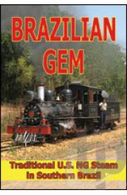 Brazilian Gem