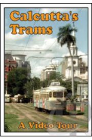 Calcutta's Trams