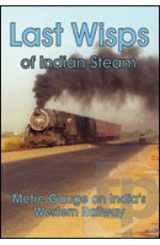 Last Wisps of Indian Steam