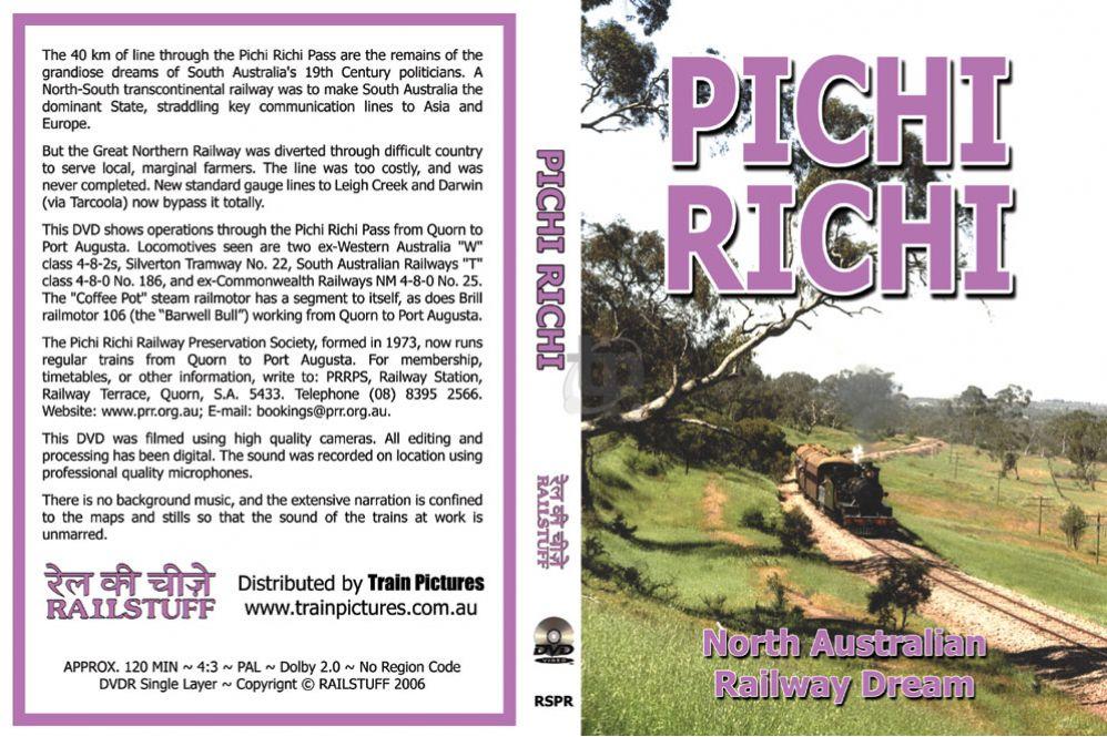 Pichi Richi