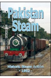 Pakistan Steam