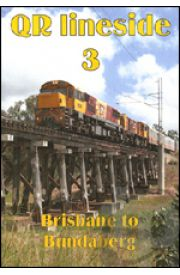 QR Lineside 3 - Brisbane to Bundaberg