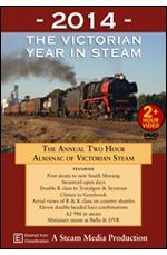 2014 - The Victorian Year in Steam
