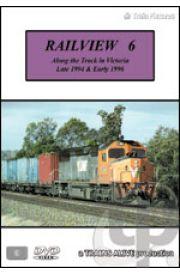 Rail View 6 - Victoria
