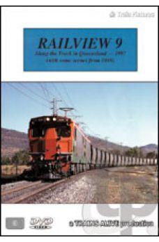 Rail View 9 - Queensland