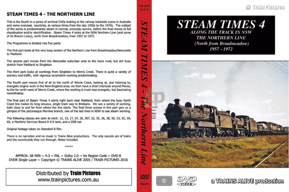 Steam Times 4