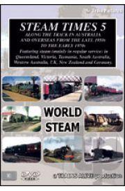 Steam Times 5