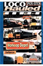 LOCO HAULED SPECIAL EDITION WORKSOP DEPOT