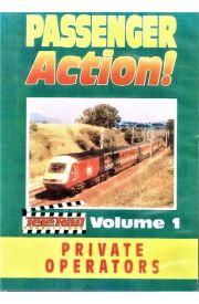 Passenger Action - Private Operators Volume one