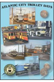 Atlantic City Trolley Days