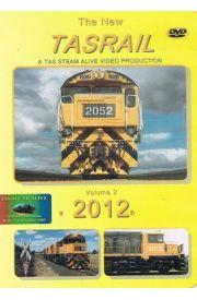 The New TASRAIL Volume Two 2012