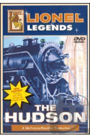 Lionel Legends - The Hudson