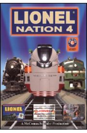 Lionel Nation 4