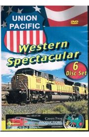 Union Pacific Western Spectacular