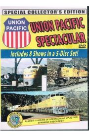 Union Pacific Spectacular Special Collector's Edition