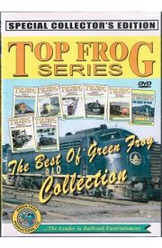 Top Frog Series Special Collector's Edition The Best of Green Frog Collection