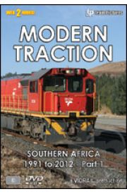 Modern Traction Southern Africa 1991 to 2012 - Part 1