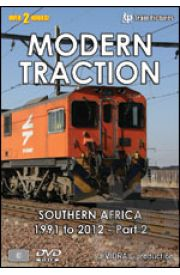Modern Traction Southern Africa 1991 to 2012 - Part 2