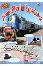 Trans Siberian Experience