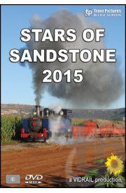 Stars of Standstone 2015