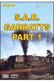South African Railway Garratts - Part  1