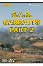 South African Railway Garratts - Part 2
