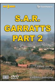 South African Railway Garratts - Part 2