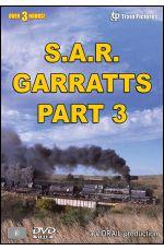 South African Railway Garratts - Part 3