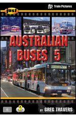 Just Australian Buses 5
