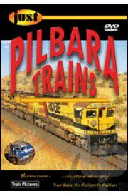 Just Pilbara Trains - 2001 Full Release Version