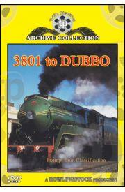 3801 to Dubbo