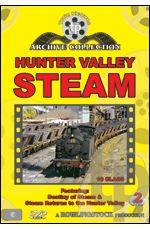 Hunter Valley Steam