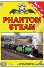 Phantom Steam