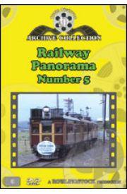 Railway Panorama Number 5