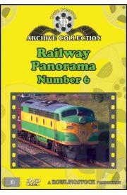 Railway Panorama Number 6