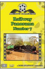 Railway Panorama Number 7