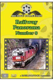 Railway Panorama Number 8