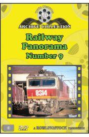 Railway Panorama Number 9