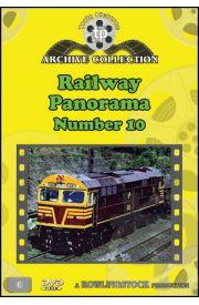 Railway Panorama Number 10