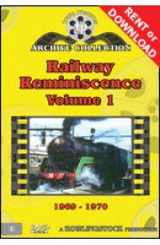 Railway Reminiscence - Volume 1