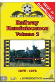 Railway Reminiscence - Volume 2
