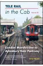 London to Aylesbury Vale Parkway Cab Ride