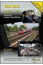 Oxford to London Marylebone Cab Ride