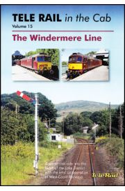 The Windermere Line Cab Ride