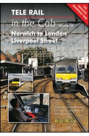 Norwich to London Liverpool Street Cab Ride